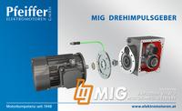 Motor + MIG + Getriebe (exploded view 02), Photocredit: BEGE - Zum Vergrößern klicken