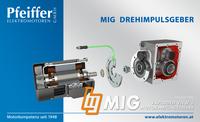 Motor + MIG + Getriebe (exploded view 03), Photocredit: BEGE - Zum Vergrößern klicken