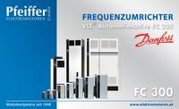 VLT® AutomationDrive FC 300