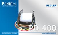 Regler PD400 - Zum Vergrößern klicken