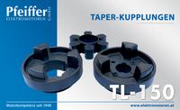 Taper-Kupplungen - Zum Vergrößern klicken